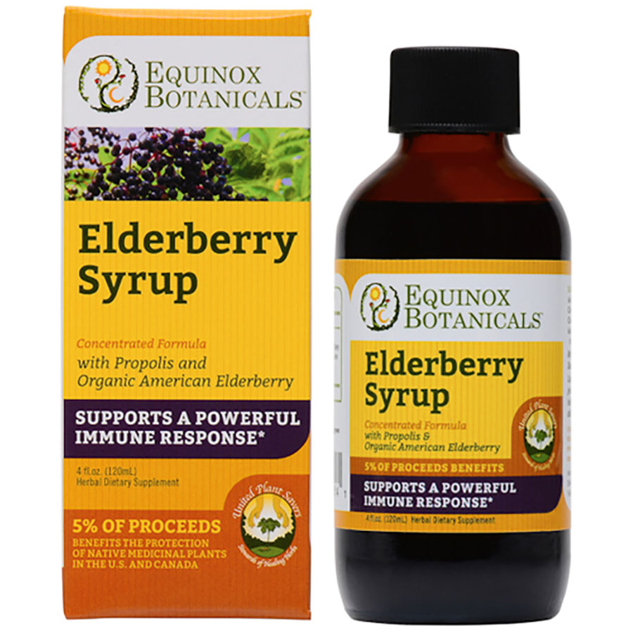elderberry/equinox