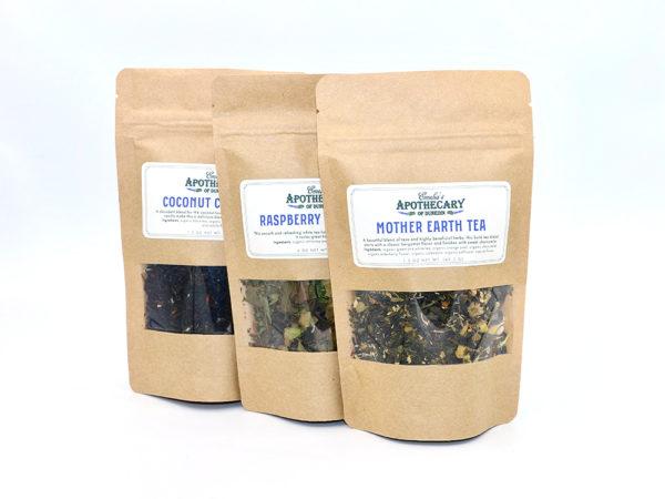 Tea Leaf Teas